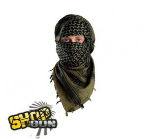 Shemagh Tactical Ops Olive