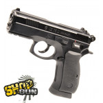 CZ 75D   CO2 Blow Back Culasse Métal