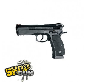 CZ SP-01 Shadow Co² 1.6J