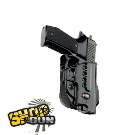 Holster FOBUS droit paddle Sig Sauer P226/P228