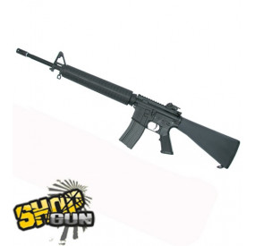 M16 A3 King Arms