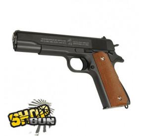 Colt 1911 Fullmetal Spring 0.5J