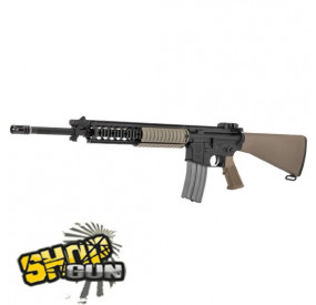 "VR16 Tactical Elite Rifle 20"" TAN"