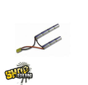 Pack 8,4V NiMH 1600mAh INTELLECT GSG5