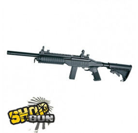 Special Teams Carbine Gaz
