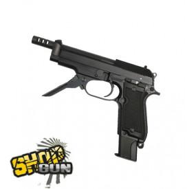 M93R II Culasse métal