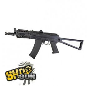 AKS74UN-A Tactical MOD Fullmetal E&L