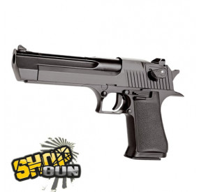 Desert Eagle .50 Blowback Co²