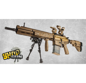 G28 Heckler & Koch ral 80000 TAN