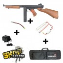 Pack King Arms Thompson M1A1 Military Ultra Grade