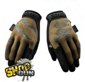 Gants MTO TOUCH coyote Taille S