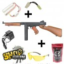 Pack King Arms Thompson M1A1 Military Starter Kit
