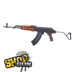 AK47 Air Wood Fullmetal bois - E&L
