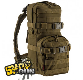 Sac PMC Hydratation Tan