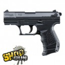 Walther P22 spring