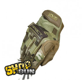 Gant Mechanix M-pact Multicam taille S