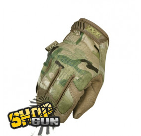 Gants Mechanix Original Multicam taille XL